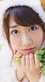 Kashiwagi Yuki 「Shonen Sunday」 No.4 5 2015