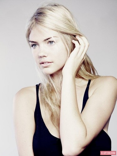 kate upton wallpaper with attractiveness and a portrait entitled Kate [Unknown Shoot/Year]