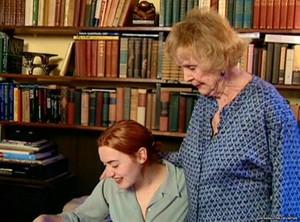 Kate and Gloria
