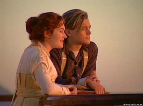 Kate Winslet and Leonardo DiCaprio images Kate and Leo ... Kate Winslet Dicaprio