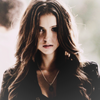The Vampire Diaries photo containing a portrait titled Katerina Petrova