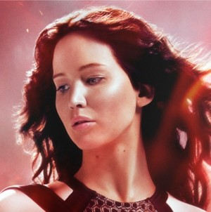 Katniss Everdeen | Catching 火, 消防