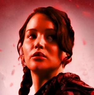 Katniss Everdeen | The Hunger Games