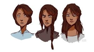 Katniss Everdeen ★