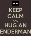 Keep Calm and... - minecraft photo