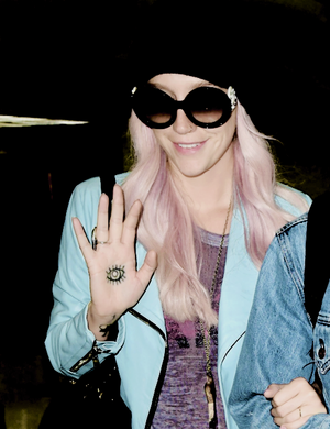 Kesha Rose