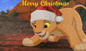 Kiara's 크리스마스