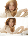 Kim So Eun In SURE's January Issue - kim-so-eun photo