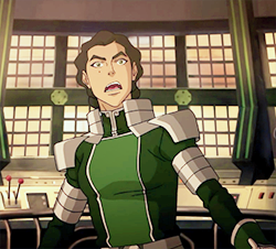 Avatar: The Legend of Korra wallpaper possibly with anime titled Kuvira
