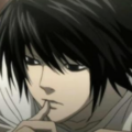 L Death Note - l photo