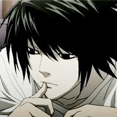 এল-মৃত্যু পত্র Death Note