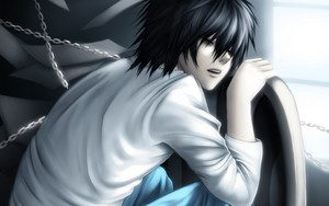1 Death Note!