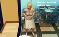 LOL Sims (from Facebook) - the-sims-3 photo