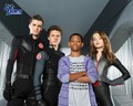 Lab Rats - disney-xds-lab-rats wallpaper