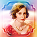 Lady Edith Crawley icones