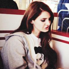 Lana for Jen x