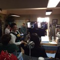 Last Day on Set of The Mentalist - the-mentalist photo