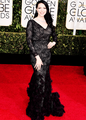 Laura Prepon - 72nd Annual Golden Globe Awards