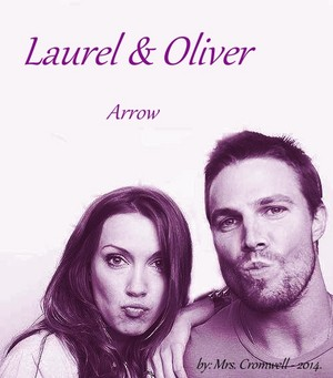 تیز پات, laurel and Oliver
