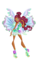 Layla Mythix - the-winx-club photo