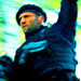 Lee Christmas - jason-statham icon