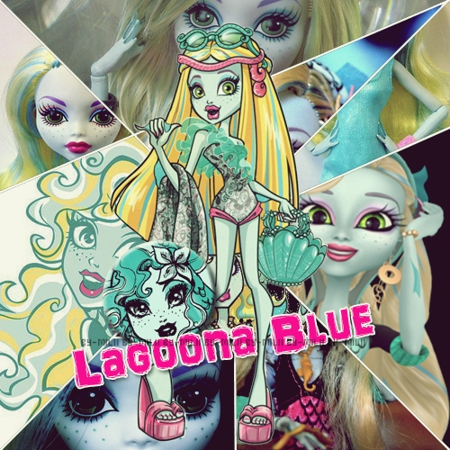 Lagoona Blue Wallpaper Probably With Anime Called Legoona