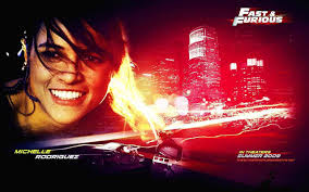 Letty,Fast and the Furious