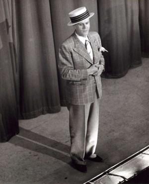 Lodewijk Ferdinand Dieben (The Hague 19 April 1890 – Zandvoort 24 June 1959)