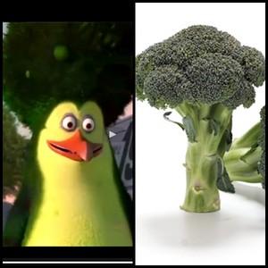Look alike? :D
