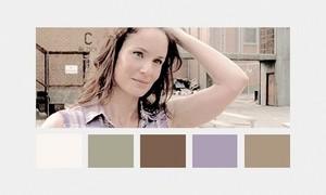 Lori Grimes | Color Scheme