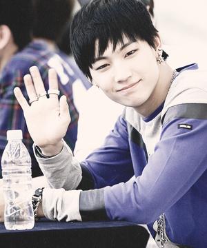 Cinta anda JB*.*❤ ❥