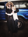 Lucas and Emily Rose-BTS season 5