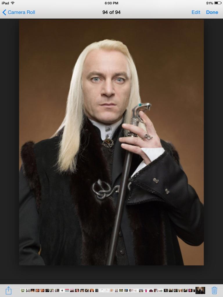 Lucias Malfoy