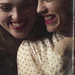 Lucy & Mina icons
