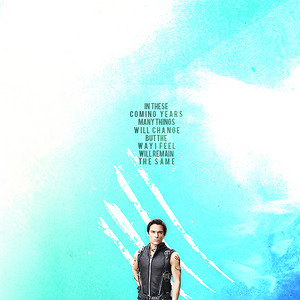 Magnus/Alec Gif