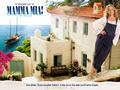 meryl-streep - Mamma Mia    wallpaper