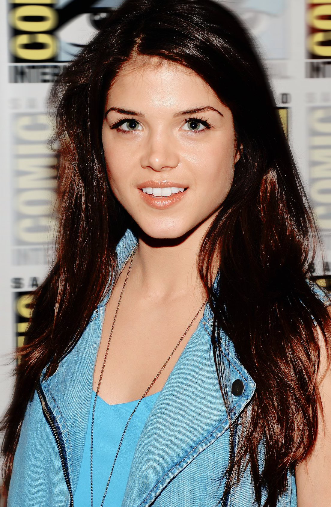 MARIE AVGEROPOULOS at Cadillacs 89th Annual Academy