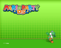 Mario Party DS Background