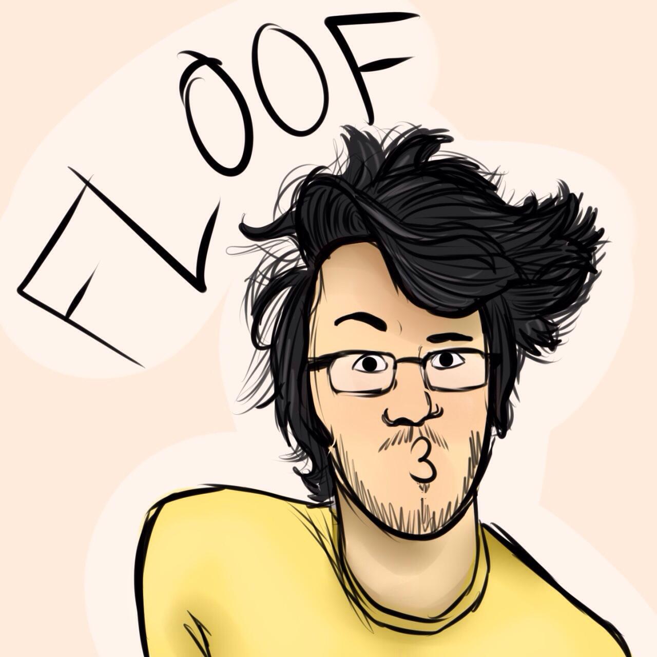 Mark's Hair