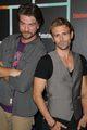 Matt & Charles