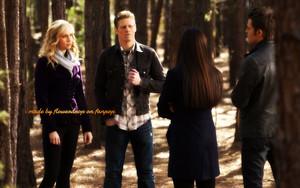 Matt and Caroline Hintergrund