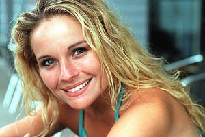 Megan Jennifer Connolly (9 April 1974 – 6 September 2001)