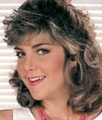 Megan Leigh (March 2, 1964 – June 16, 1990)