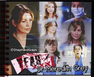 Meredith ترمیم