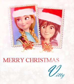 Merry Christmas, 3xZ