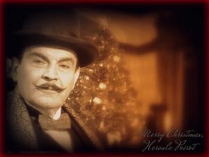 Merry Christmas, Hercule Poirot