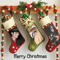 Merry Christmas Sweetheart - michael-jackson photo