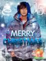 Merry Christmas! - yoo-seung-ho fan art