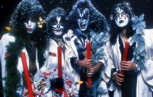 Merry KISSmas 1976