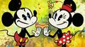 Mickey chuột (2013) shorts